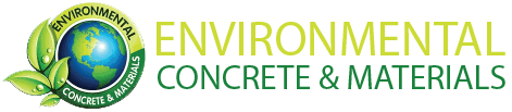 Environmental Concrete & Materials